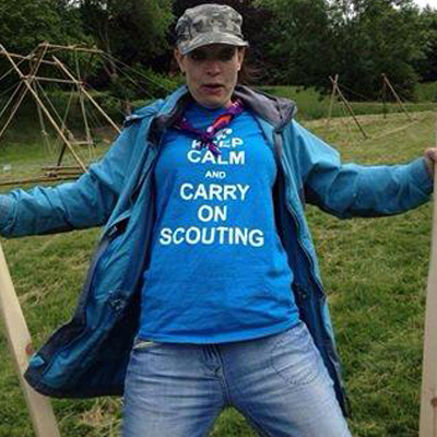 Jo Scout