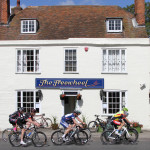 Freewheel Cycling Pub and Cafe