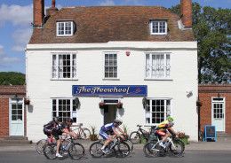 Freewheel Cycling Pub and Cafe
