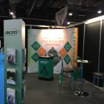 Exhibition stand BFE