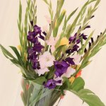 event flower arrangement