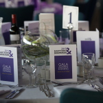 Dartford and Gravesham Business Awards event management by Rise Communications