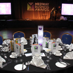 Event Management - Medway Business Awards 2015 in pictures