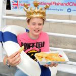 Fish & Chip Day 2017-0107