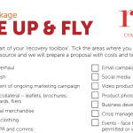 start up packages