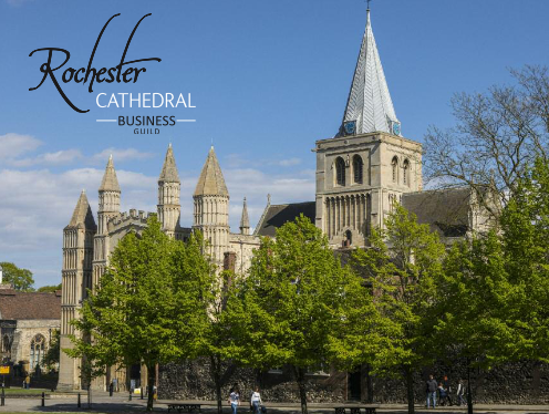 rochester cathedral